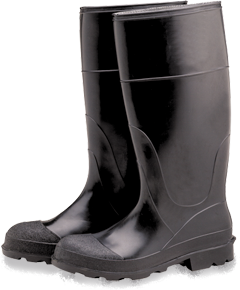 Hygradesafety Boots